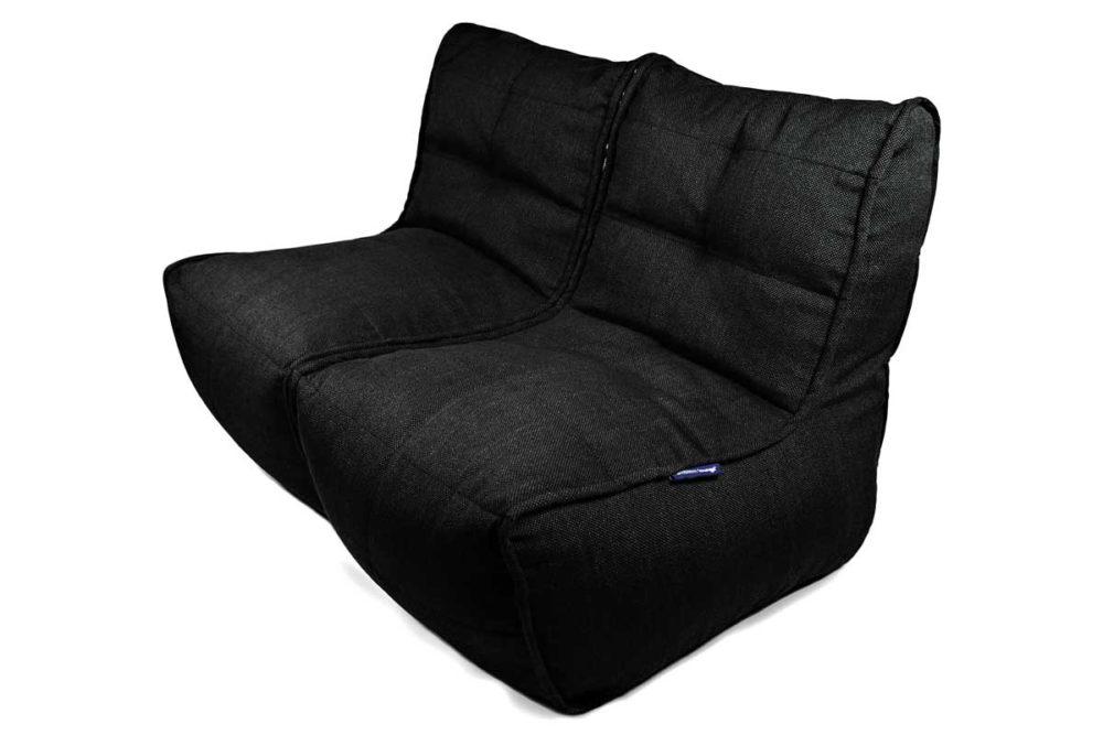 twin-couch-bean-bag-black-sapphire-2420