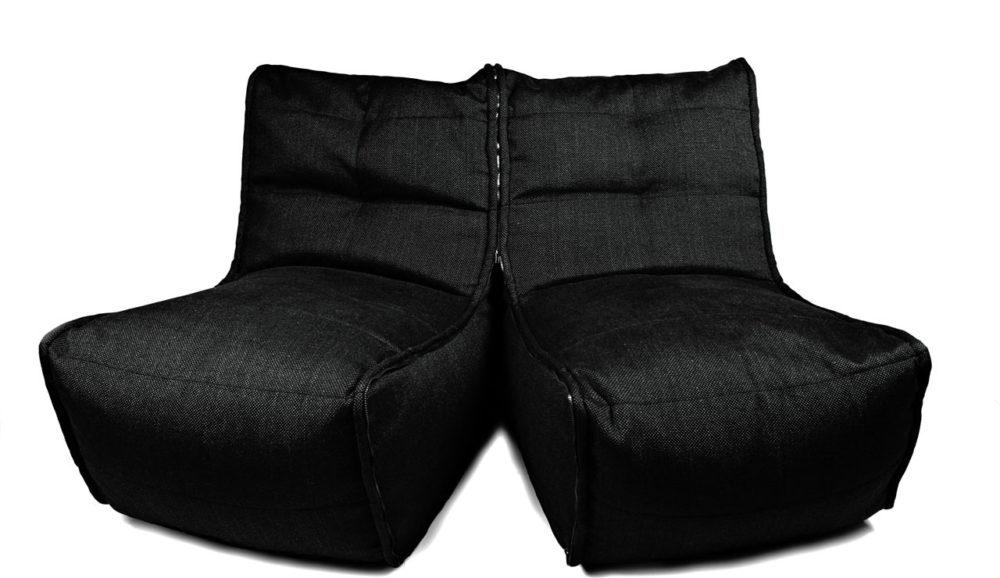 twin-couch-bean-bag-black-sapphire-2437