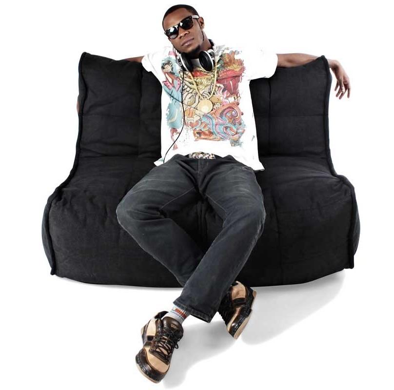 twin-couch-bean-bag-black-sapphire-3267