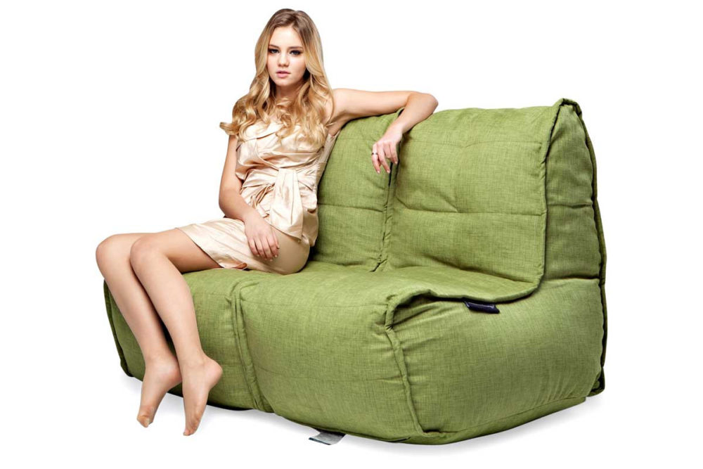 twin-couch-bean-bag-lime-citrus-3438