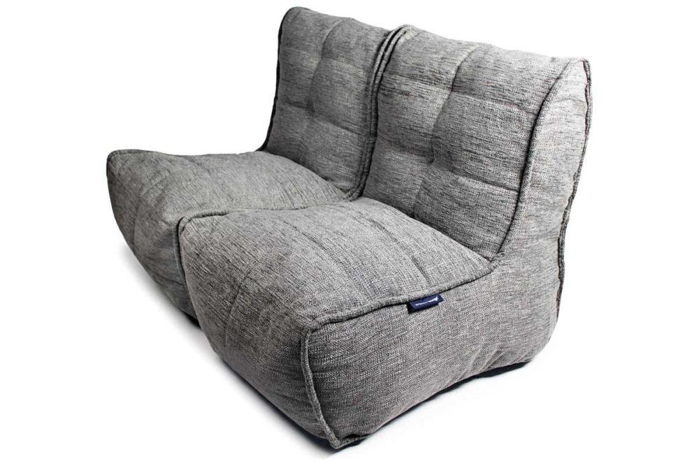 twin-couch-bean-bag-luscious-grey-2255