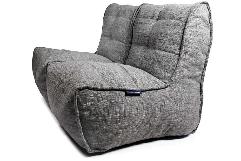 twin-couch-bean-bag-luscious-grey-2256