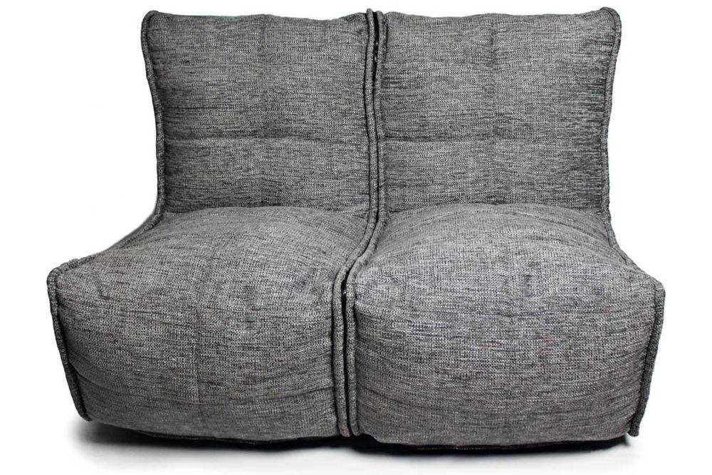 twin-couch-bean-bag-luscious-grey-2262