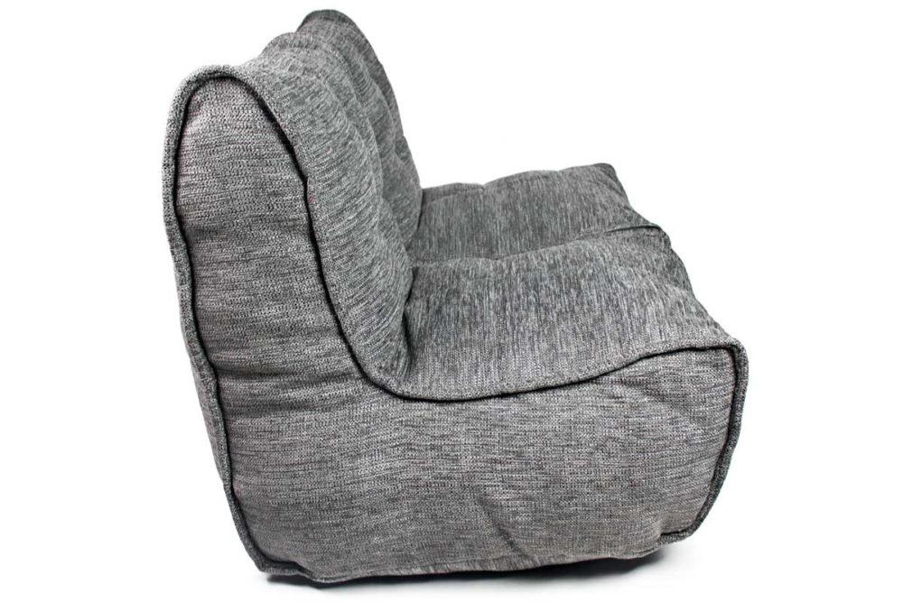 twin-couch-bean-bag-luscious-grey-2265