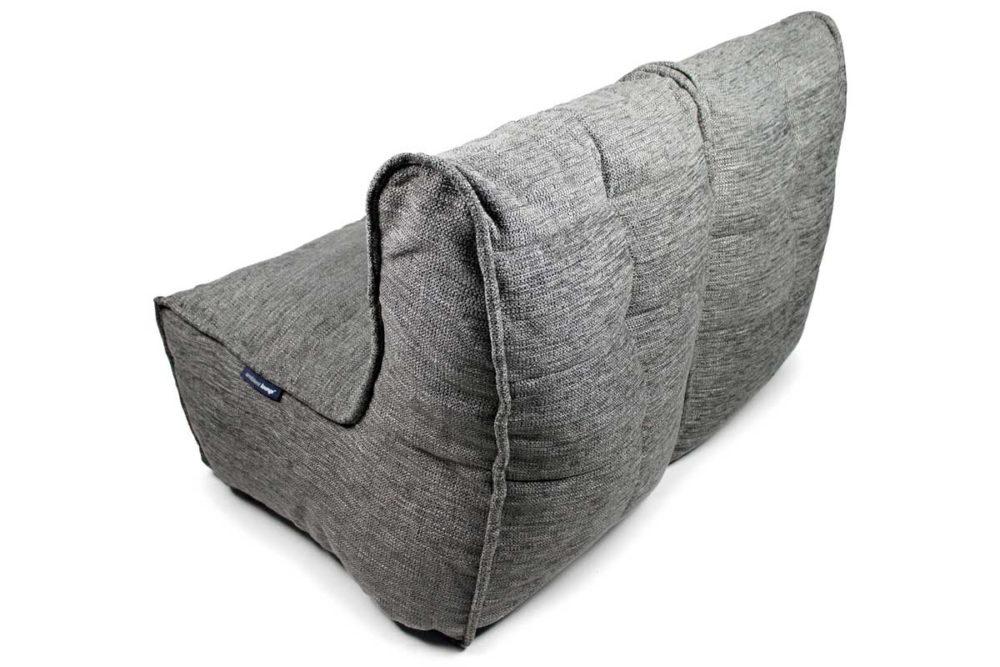 twin-couch-bean-bag-luscious-grey-2275