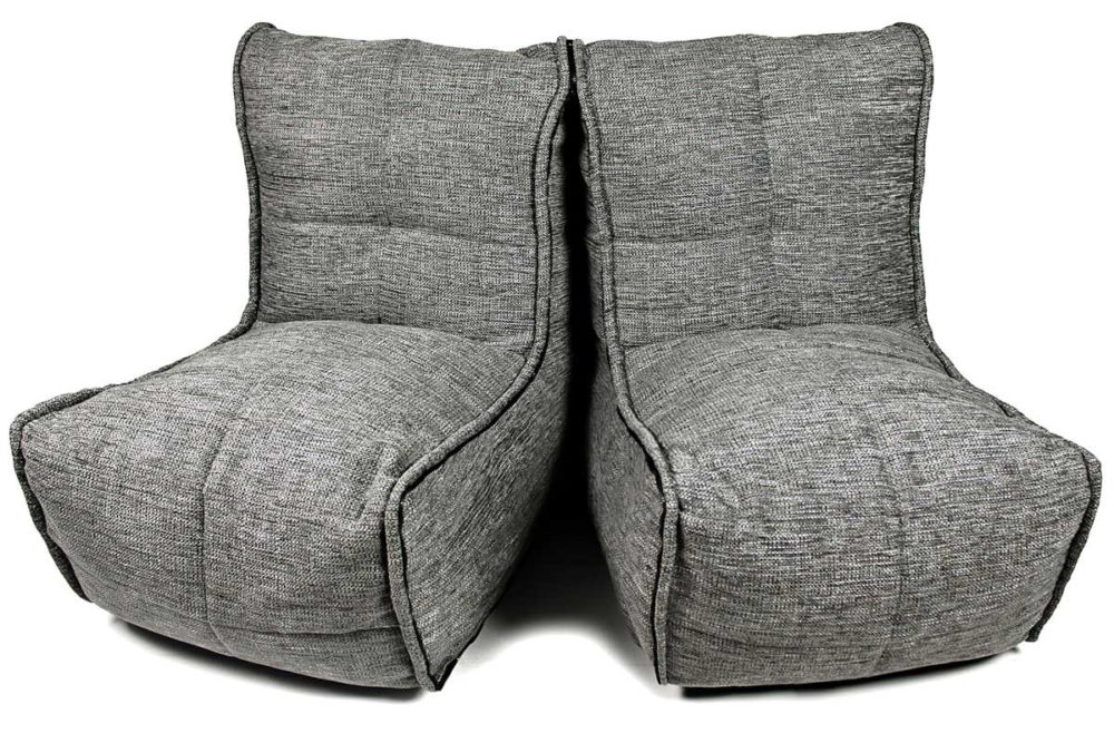 twin-couch-bean-bag-luscious-grey-2276