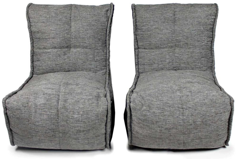 twin-couch-bean-bag-luscious-grey-2278