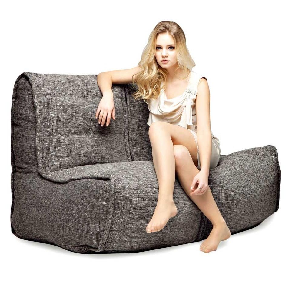 twin-couch-bean-bag-luscious-grey-4453